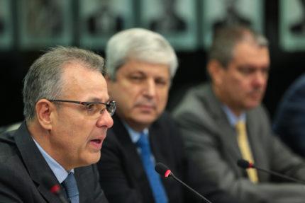 MME: Projeto do GSF continua como prioridade