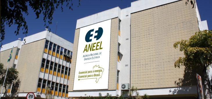Aneel homologa resultado de leilão de transmissão realizado em junho
