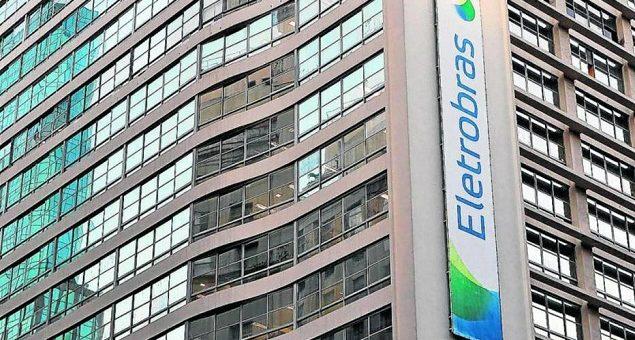 Eletrobras registra lucro de R$ 2,52 bi no 2º trimestre, alta de 396%