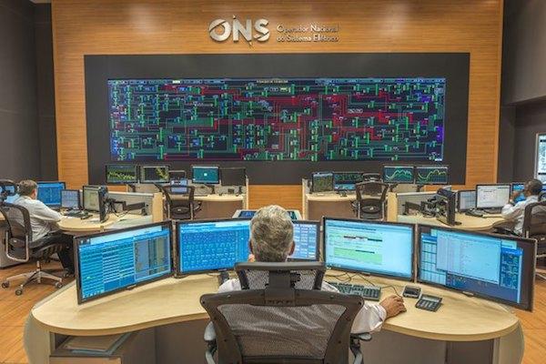 ONS revisa previsão de carga em julho 2% mais baixa