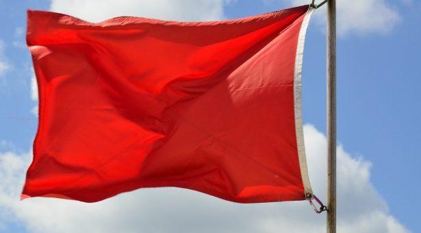 Em outubro, a bandeira tarifária será Vermelha Patamar 2 para consumidores com Tarifa Social