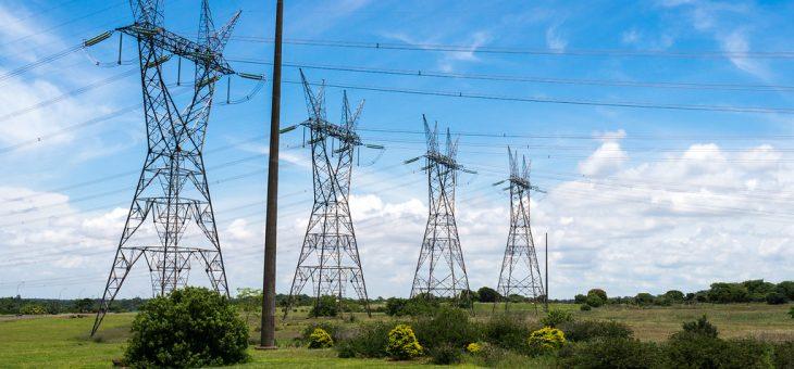 Governo inclui modernização do setor elétrico entre prioridades