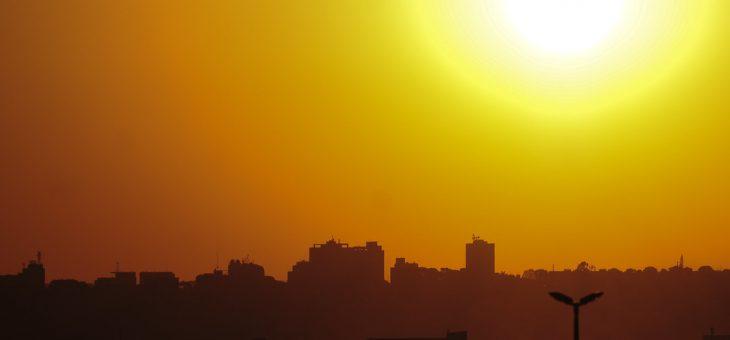Bolsonaro diz que vetará se Congresso aprovar taxação para setor de energia solar