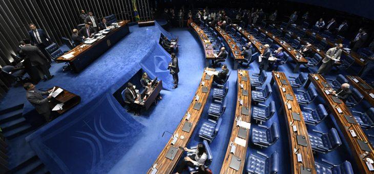 Senado aprova MP do setor elétrico