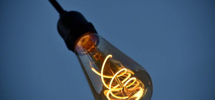 EPE: consumo de eletricidade cresce 12,8% no 2º trimestre