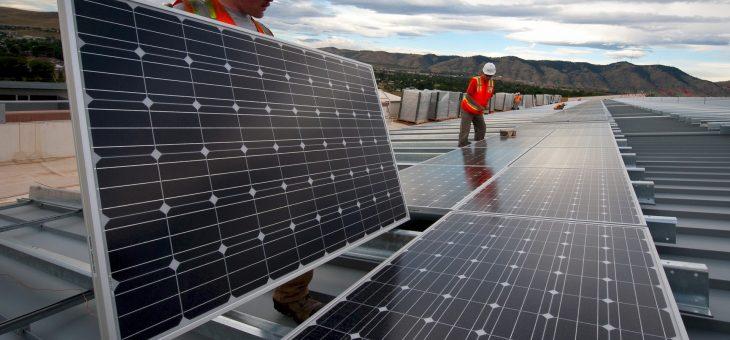 Usinas solares chegam a 2,1% da matriz elétrica