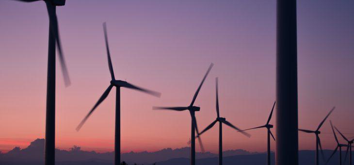 Brasil atinge 18 GW de capacidade em energia eólica