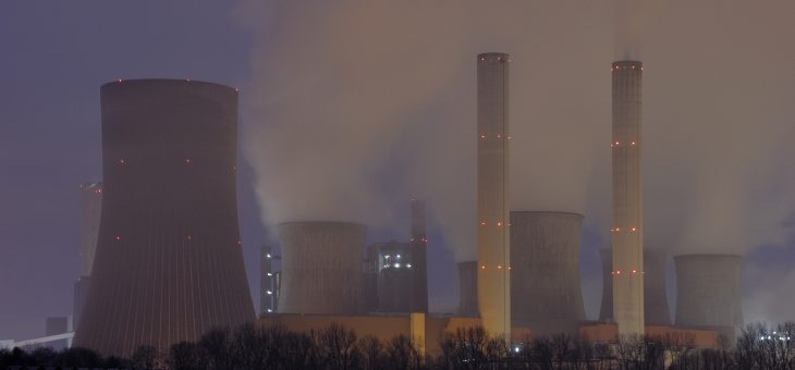 Governo libera contratação de usinas térmicas e energia de forma simplificada